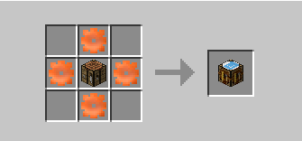 crossover machine for crafting